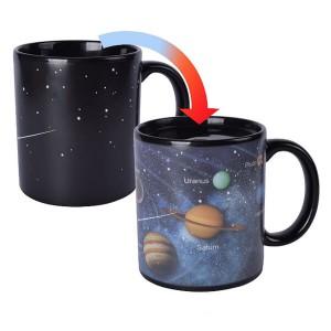 фото Чашка-хамелеон 'Солнечная Система'(top-704) #2