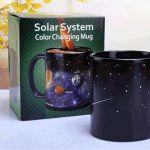 фото Чашка-хамелеон 'Солнечная Система'(top-704) #5