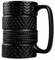 Подарок Керамическая чашка 'Шины '(top-669)
