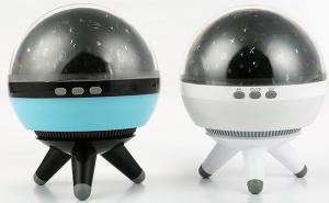 Подарок Проектор Звездного Неба Black (top-652)