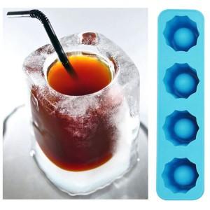 фото Форма для льда 'Рюмки' (top-742) #2