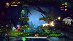 скриншот Rad Rodgers PS4 - русская версия #13