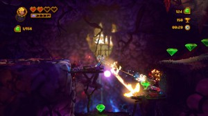 скриншот Rad Rodgers PS4 - русская версия #2