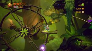 скриншот Rad Rodgers PS4 - русская версия #4