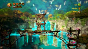 скриншот Rad Rodgers PS4 - русская версия #3