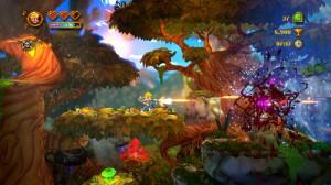 скриншот Rad Rodgers PS4 - русская версия #6