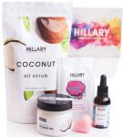 Подарок Набор косметики Hillary Cosmetics Love Your Body (HI-11-020)