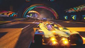скриншот Xenon Racer PS4 - русская версия #5