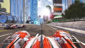 скриншот Xenon Racer PS4 - русская версия #6