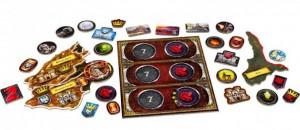 фото Настольная игра Hobby World 'Игра престолов : Мать драконов' #4