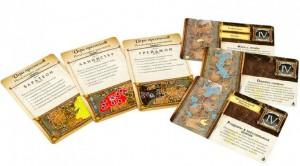 фото Настольная игра Hobby World 'Игра престолов : Мать драконов' #5