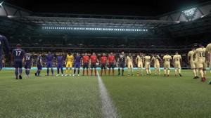скриншот FIFA 20 PS4 - русская версия #4