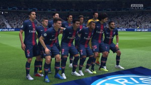 скриншот FIFA 20 PS4 - русская версия #5