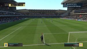 скриншот FIFA 20 PS4 - русская версия #8