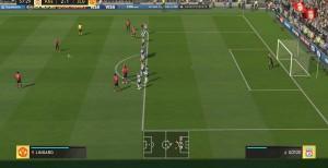 скриншот FIFA 20 PS4 - русская версия #12