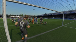 скриншот FIFA 20 PS4 - русская версия #9
