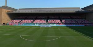скриншот FIFA 20 PS4 - русская версия #14