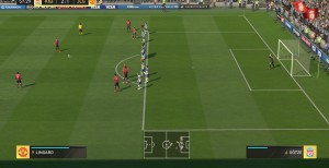скриншот FIFA 20 Xbox One - русская версия #11