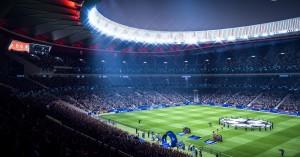 скриншот  Ключ для FIFA 20 - UA #3