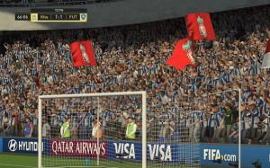 скриншот  Ключ для FIFA 20 - UA #9