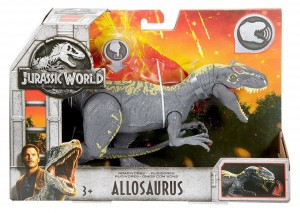 Фигурка динозавра Hasbro Jurassic World Парк Юрского периода (FMM238)