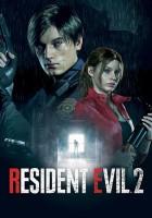 Игра Ключ для Resident Evil 2 / Biohazard RE: 2 Deluxe Edition - RU