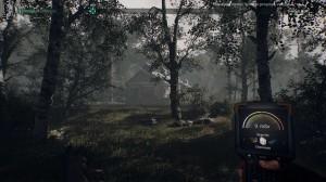 скриншот Chernobylite PS4 - русская версия #11