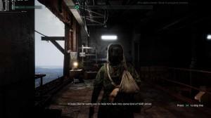 скриншот Chernobylite PS4 - русская версия #24