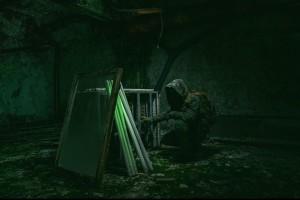 скриншот Chernobylite PS4 - русская версия #4