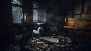 скриншот Chernobylite PS4 - русская версия #6
