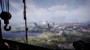 скриншот Chernobylite PS4 - русская версия #8