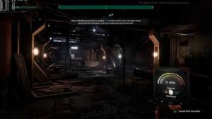 скриншот Chernobylite PS4 - русская версия #26