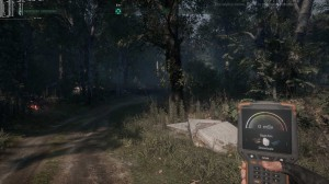 скриншот Chernobylite PS4 - русская версия #18