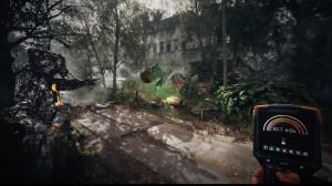 скриншот Chernobylite PS4 - русская версия #5