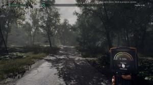скриншот Chernobylite PS4 - русская версия #15