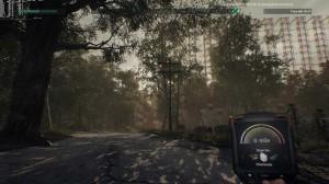 скриншот Chernobylite PS4 - русская версия #12