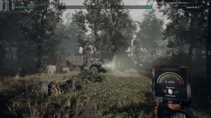 скриншот Chernobylite PS4 - русская версия #10