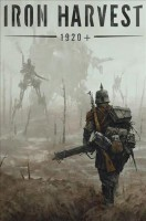 игра Iron Harvest Xbox One