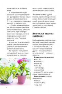 фото страниц Все о комнатных растениях #11