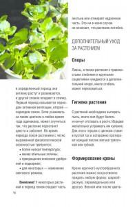 фото страниц Все о комнатных растениях #3