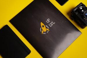 фото Настольная игра-челлендж 'LVL-UP' (новая версия) #3