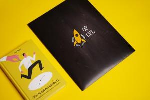 фото Настольная игра-челлендж 'LVL-UP' (новая версия) #12