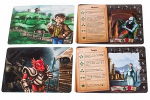фото Настольная игра GaGa Games 'Крошечные Эпические Королевства' (GG027) #5