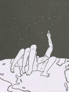 фото страниц Обнаженная вселенная #10