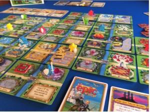 фото Настольная игра GaGa Games 'Крошечные Эпические Приключения ' (GG104) #3