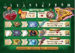 фото Настольная игра GaGa Games 'Крошечные Эпические Приключения ' (GG104) #6