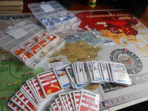фото Настольная игра GaGa Games 'Сумеречная борьба ' (GG138) #12
