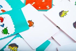 фото Настольная игра Банда Умников 'Турбокомплект 2 в 1' (Турбосчет и Турбосчет Форсаж в подарочной коробке) (УМ053) #7