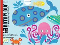 Настольная игра Djeco 'Spidifish' (DJ05155)