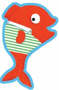 фото Настольная игра Djeco 'Spidifish' (DJ05155) #4